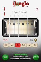 Screenshot of Guitar tuner (FREE)