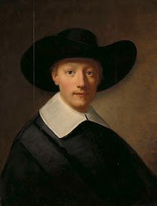 RIJKS: Govert Flinck: painting 1640
