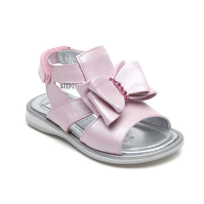 Step2wo Stelline - Bow Sandal SHOE