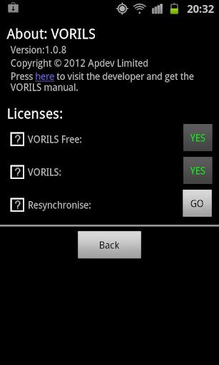 【免費運動App】VORILS-APP點子