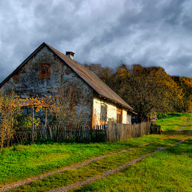 by Dragan Duric - Buildings & Architecture Homes ( sky, hdr, landscape )