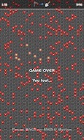 Screenshot of Minesweeper Unlimited!