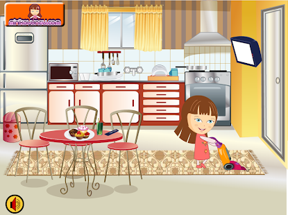 Baby Clara Home- screenshot thumbnail