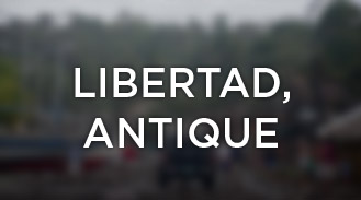 Libertad, Antique