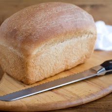 Basic Bread Recipe