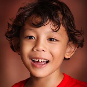 by Ijul Ferdinan - Babies & Children Child Portraits