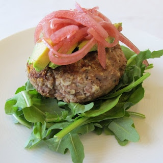 Moist Turkey Burgers Without Bread Crumbs Recipes