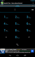 Screenshot of GrooVe IP Lite Free Calls