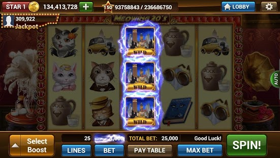 Slot Machines by IGG APK baixar