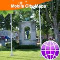 Russellville AR Street Map icon