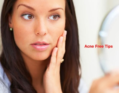 App Acne Free Tips apk for kindle fire | Download Android ...