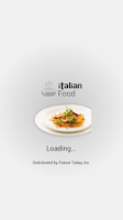 Screenshot of Italian Food by ifood.tv