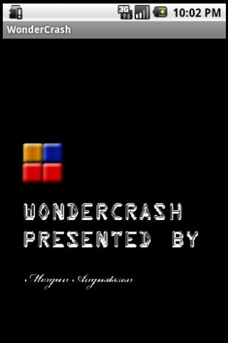 Wondercrash