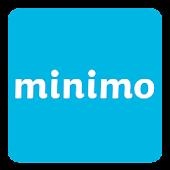 プチプラ美容室・ネイル&カットモデル探しminimo ミニモ