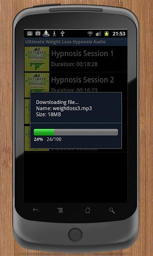 玩免費健康APP 下載終極減肥催眠 app不用錢 硬是要APP