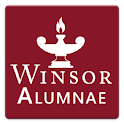 Winsor School Alumnae Mobile icon