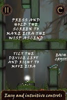 Screenshot of Wisp: Eira's Tale