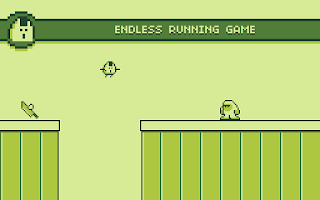 Screenshot of Onigiri Escape