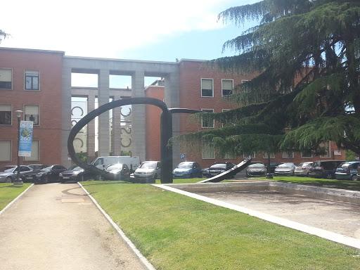 Gran Arco CSIC