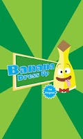 Screenshot of Banana DressUp