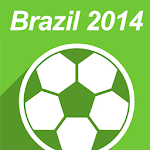 WORLD CUP 2014 APK Image