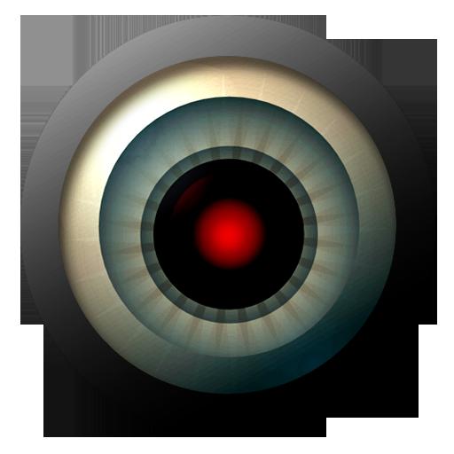 傳感器相機臨 攝影 LOGO-玩APPs