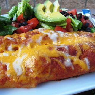 Cheese Enchilada Sauce Recipes