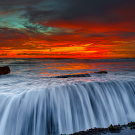 by Imam Barnadi - Landscapes Sunsets & Sunrises