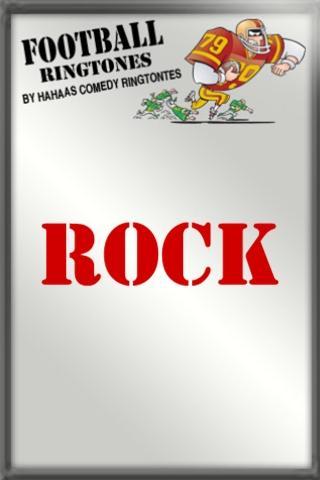 【免費娛樂App】Pro Football Ringtones 2 Rock-APP點子