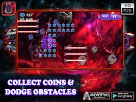 Screenshot of Zombies Space HD