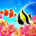 Tropical Fish LiveWallpaper icon