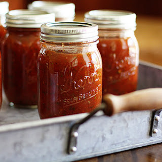 Canning Salsa With Lime Juice Recipes