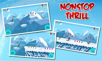 Screenshot of Angry Ninja - Running Games