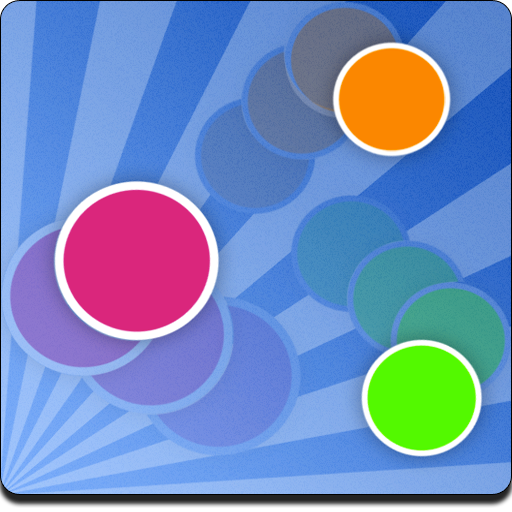 Color Dots - Infant & Baby App