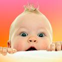 Bébé découvre les langues