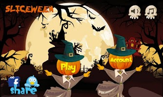 Screenshot of Sliceween
