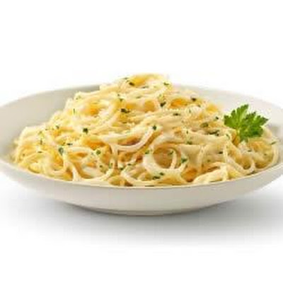 Light Easy Creamy PHILLY Spaghettini