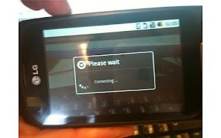 Screenshot of SmartCam webcam