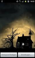 Screenshot of Midnight Scene LITE
