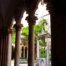 Dubrovnik by Blaine Pratt - Buildings & Architecture Other Exteriors