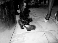 furry heels