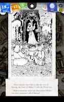 Screenshot of Sorcery! 2