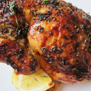 Lemon Lavender Chicken Recipes