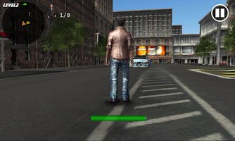 Screenshot of Crazy Bus Simulator 3D