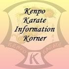 Kenpo Karate Info Lite icon