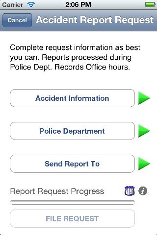 USAccident Report
