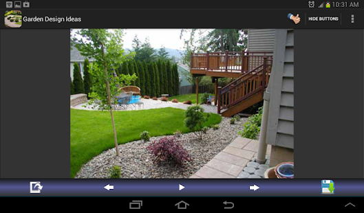 App garden design ideas apk for windows phone android for Garden design windows 7