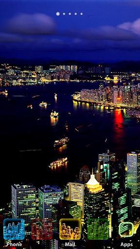 [AL] HongKong_II -Lite- Theme