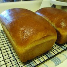 Dan's Old Fashioned White Bread