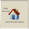 Home Property Tracker icon
